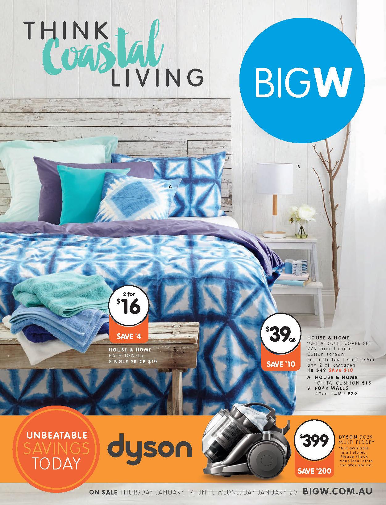 bigw catalogues victoria laverick
