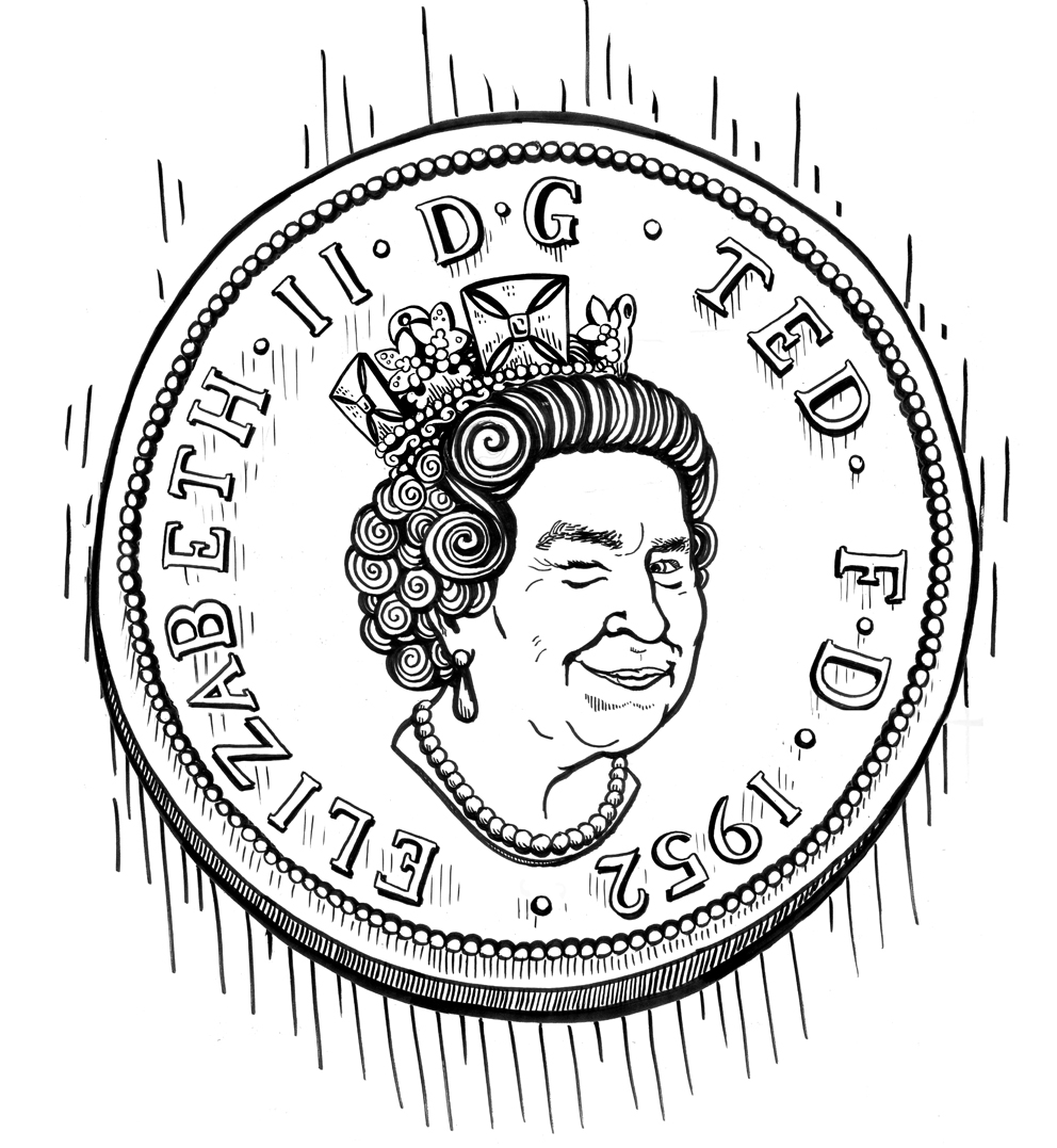 Queenie Coin