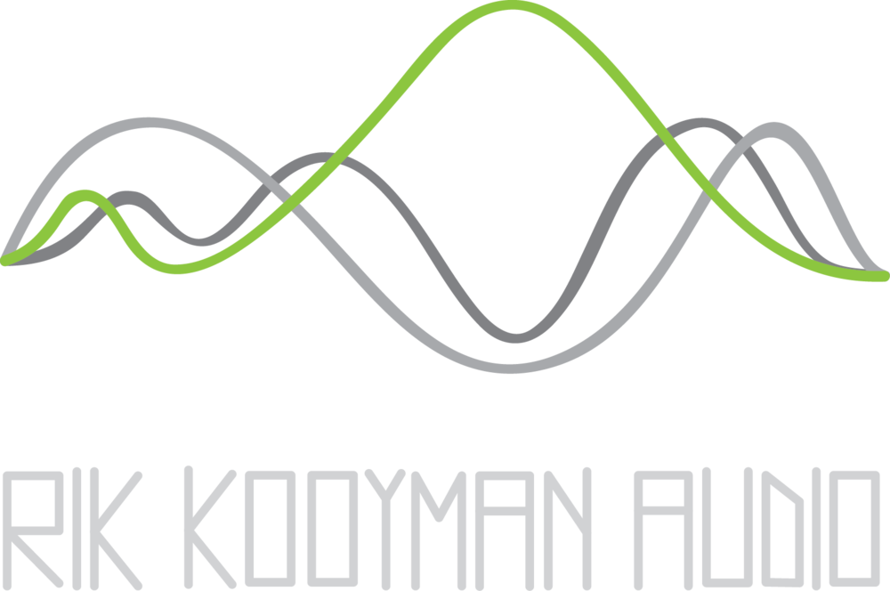 Rik Kooyman Audio | Music, Sound Design & Post Production
