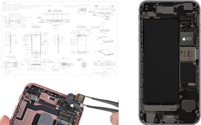Miro si pomohol súčasným iPhonom aby mohol vytvoriť ten nový - svetapple.sk