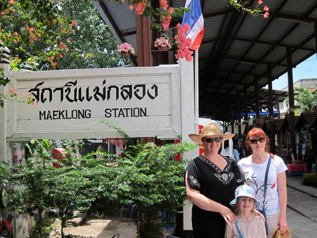 Thai Canal Tours - Floating Market - Weekday Floating Market 05.jpg