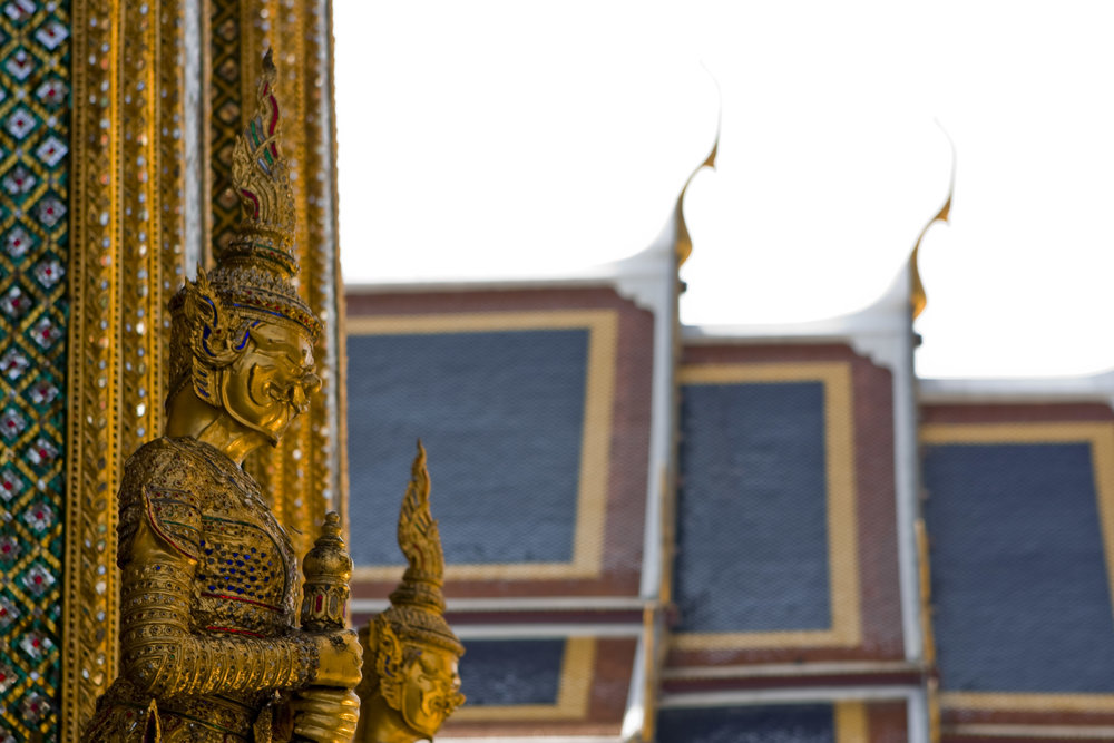 1/2 Day Bangkok Classic