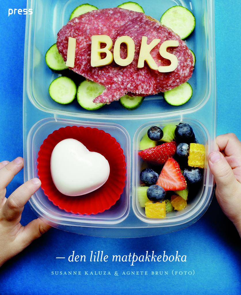 Susanne skrev en inspirasjonsbok om matpakker, som virkelig satte følelsene i sving hos noen - og matpakkeiveren hos andre.