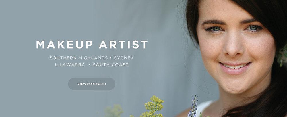 Wattlebird Makeup Wedding Makeup Artist For Southern Highlands Illawarra South Coast And Sydney Regions