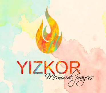 BOOK OF REMEMBRANCE AND YIZKOR MEMORIAL SERVICE