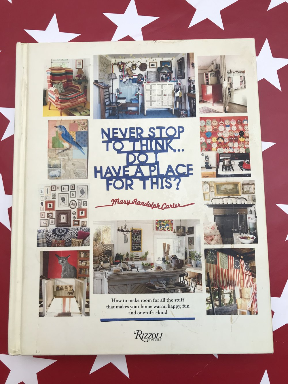 My favourite book on collecting