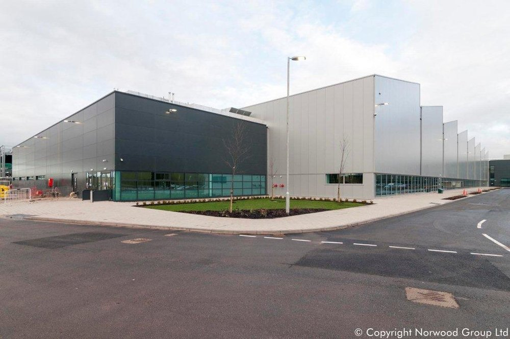 Jaguar Land Rover. Norwood works hard to ensure all our valued clients are satisfied.