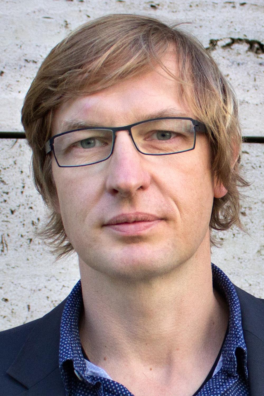 Karsten Stöter  Rohfilm Factory GmbH   rohfilm.de
