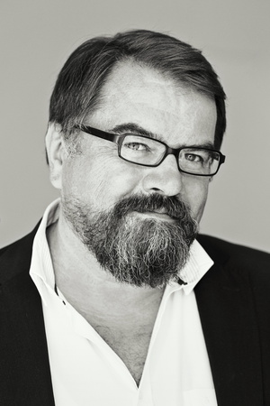 SPIO Präsident Alfred Holighaus (c)Spio/Tom Wagner