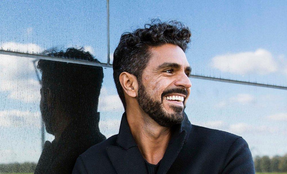 Reza Bahar  Gifted Films   giftedfilms.de