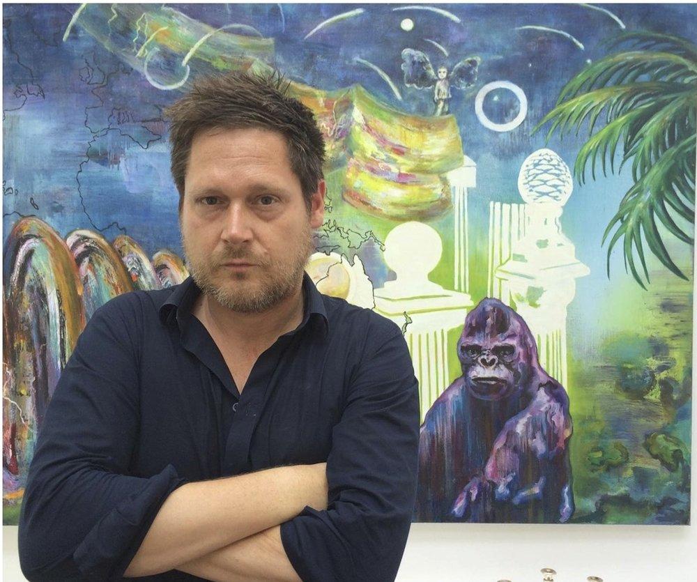 Dr. Wolfgang Mueller  Barry Films  www.barryfilms.com
