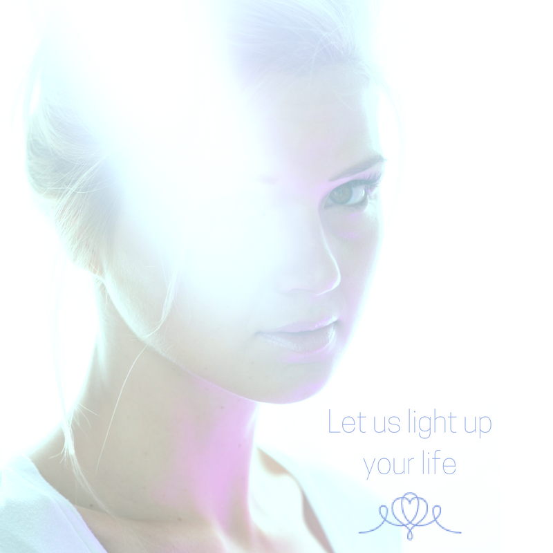 How LED Light Therapy Can Banish Both Acne and Wrinkles    After we've exfoliated, oxygenated and cold lasered our clients during our signature Freeze Facial, we finish with LED light therapy.