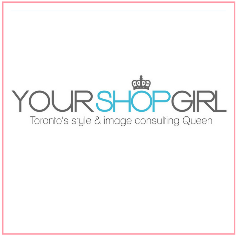 your shop girl