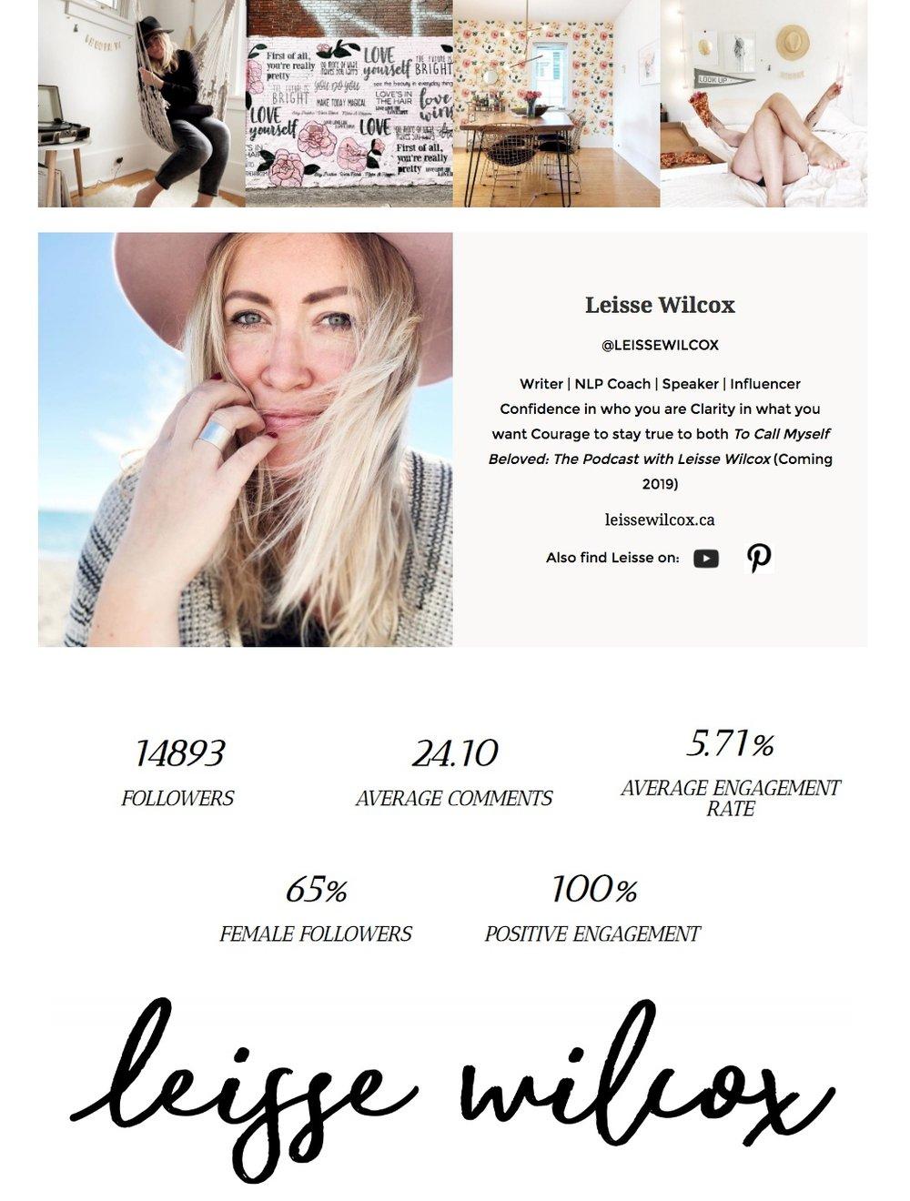 leisse+wilcox+media+kit