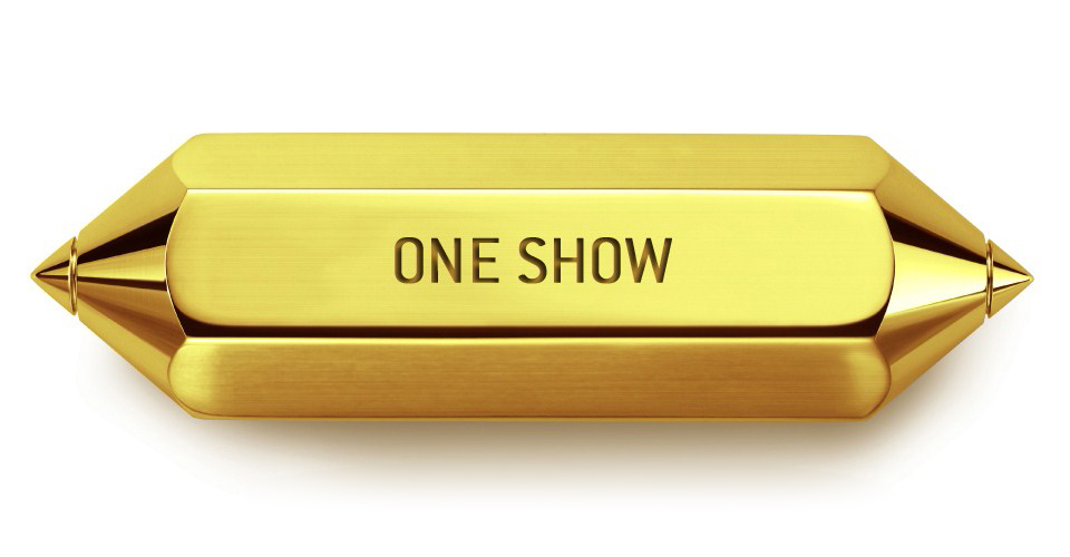 One_Show_Gold