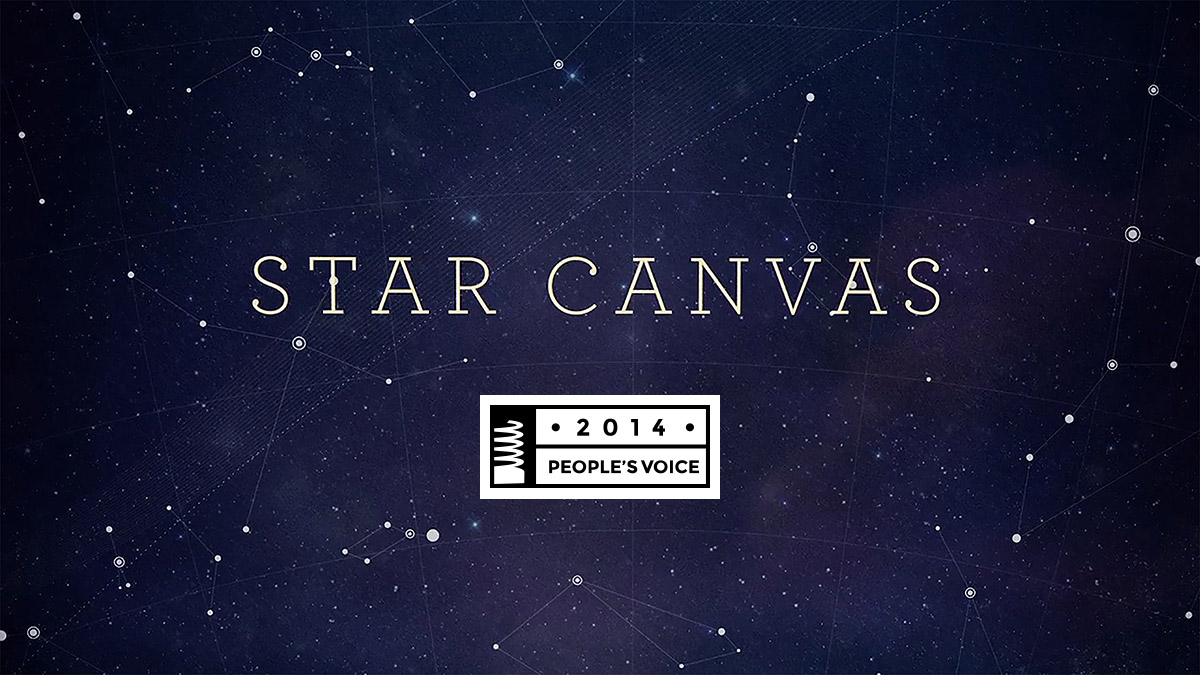 Star_Canvas_webby_Award