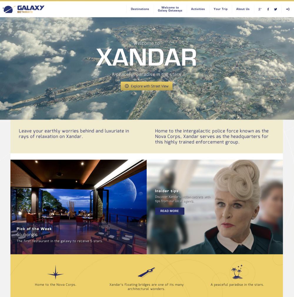 xandar_page
