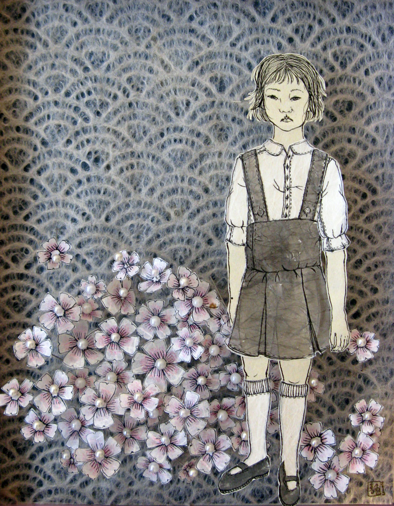 Sister So with Sakura