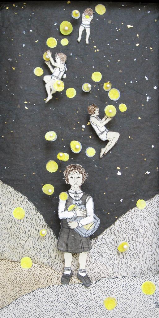 Fireflies and Sister Kyung