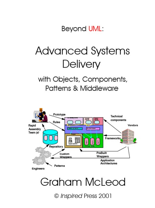 Advanced Systems Delivery