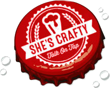 She's Crafty Podcast