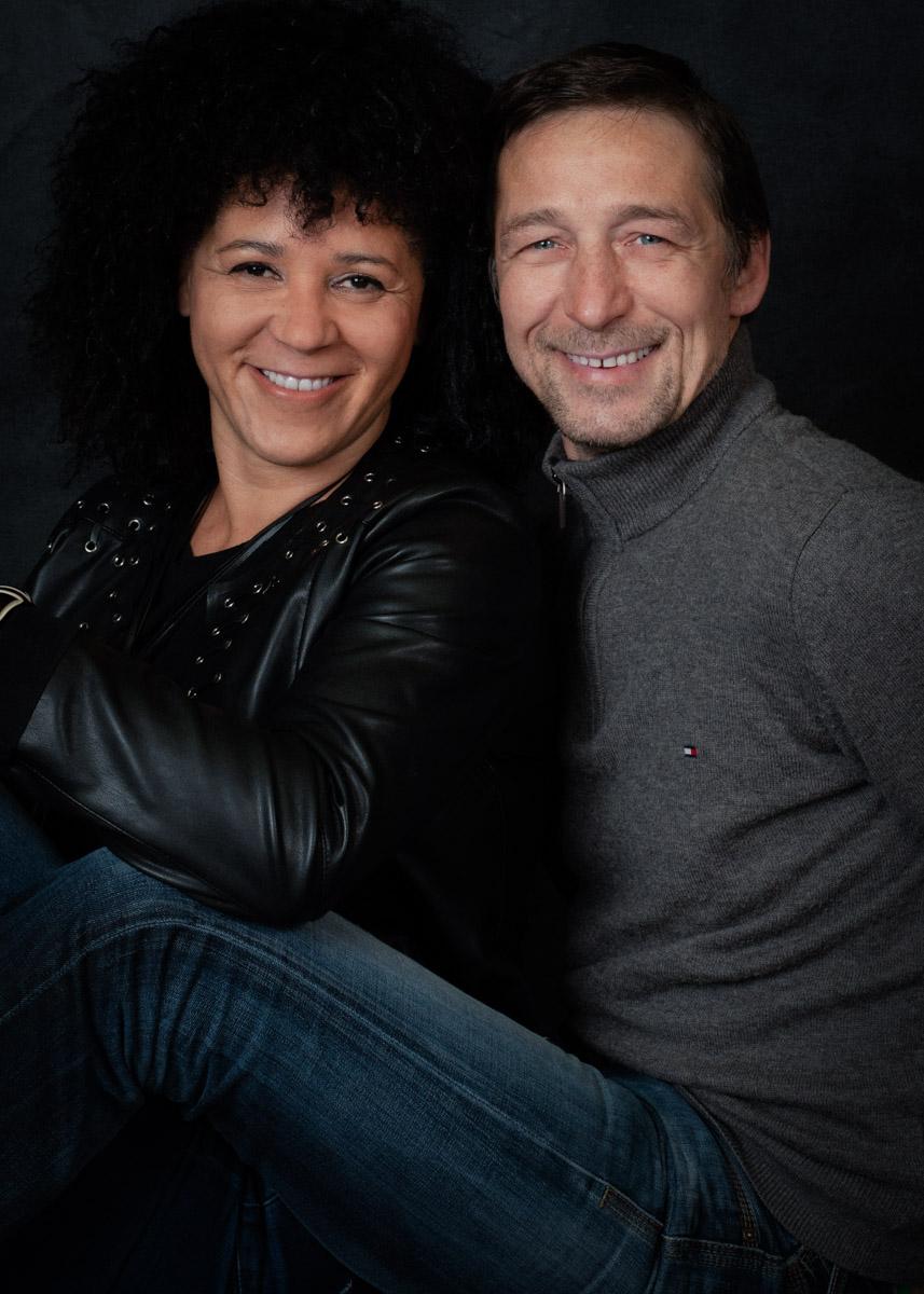 Couple Portrait Photoshoot