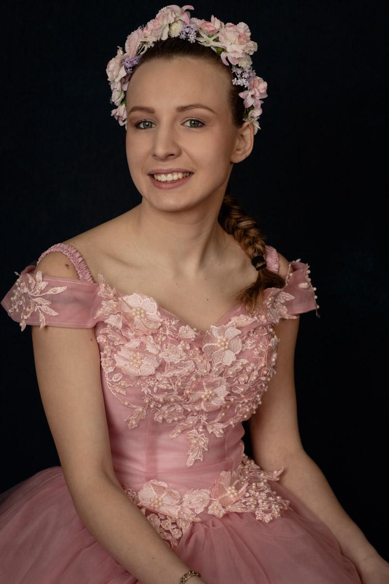 Princesse Photoshoot