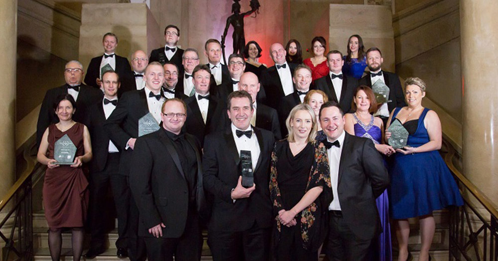 Powys Business Awards - Finalist 2017