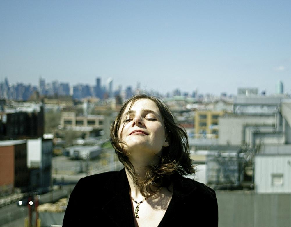 Marta in NYC