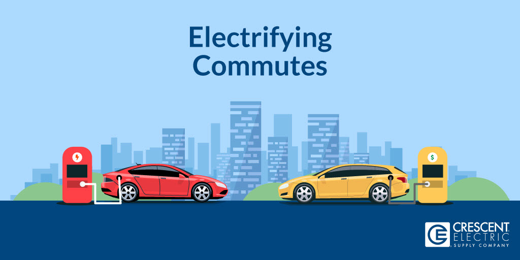 Electric Car Comparison >> Electric Cars Vs Gas Cars Comparing Costs Crescent Electric