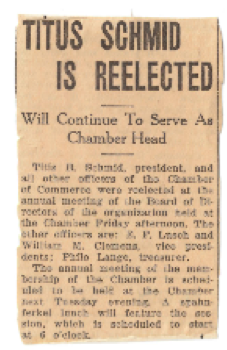 Schmid reelected.png