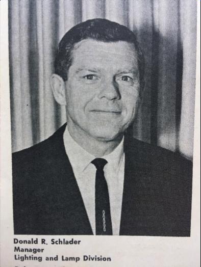 Circa 1969.