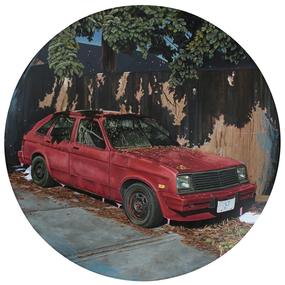 Hatchback (2014)