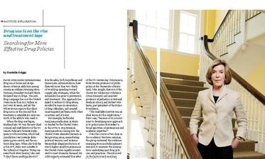 Radcliffe Magazine