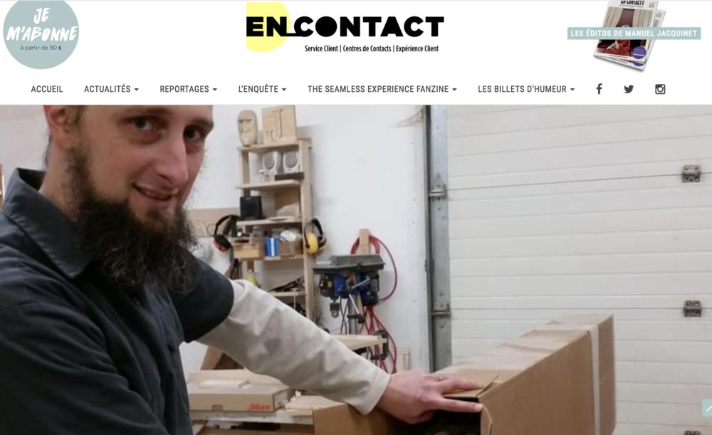 Jeremy Burrill: Casket kit coverage in france