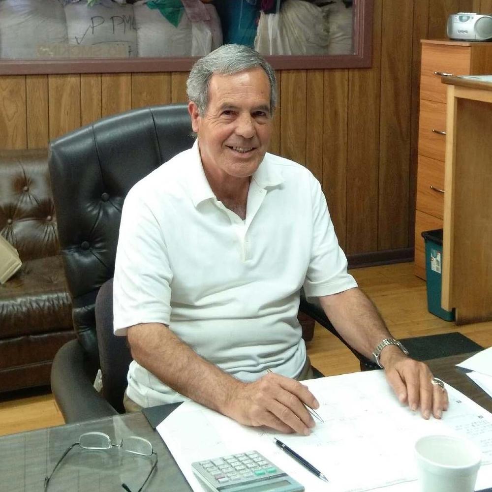 Enrique A. Melguizo - President