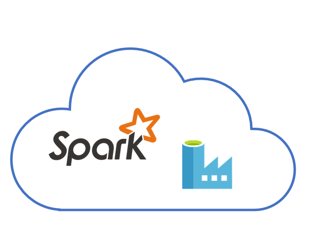 Run Spark Jobs on HDInsight with Azure Data Factory — DataMic