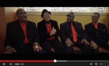 The Fairfield Four wish you a Merry Christmas!