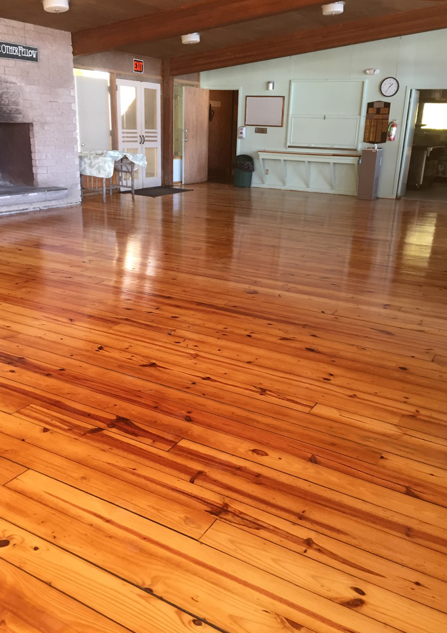 Refinished Lodge Floor.jpg