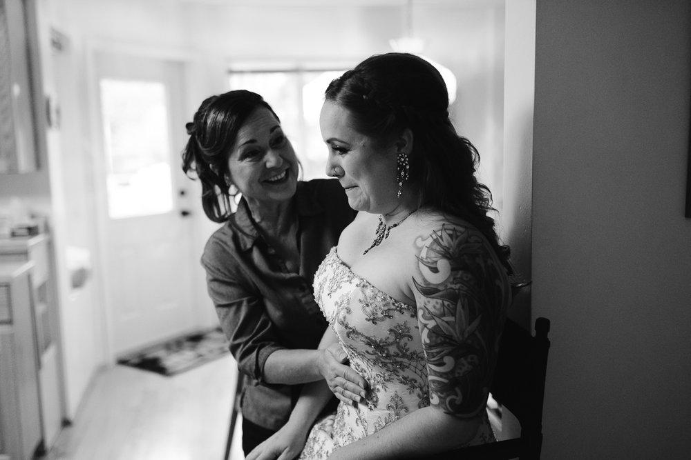PUNK ROCK HALLOWEEN WEDDING - May 05, 2017