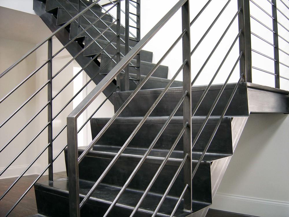 Kennedy Custom Metal Fabrication In Brooklyn Nyc