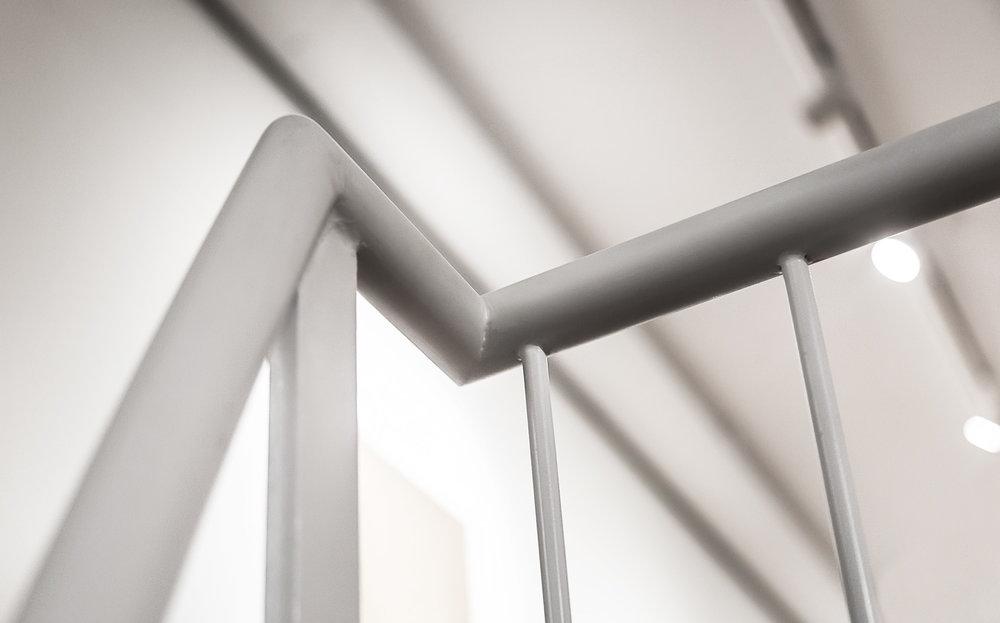 Helix Staircase handle.jpg