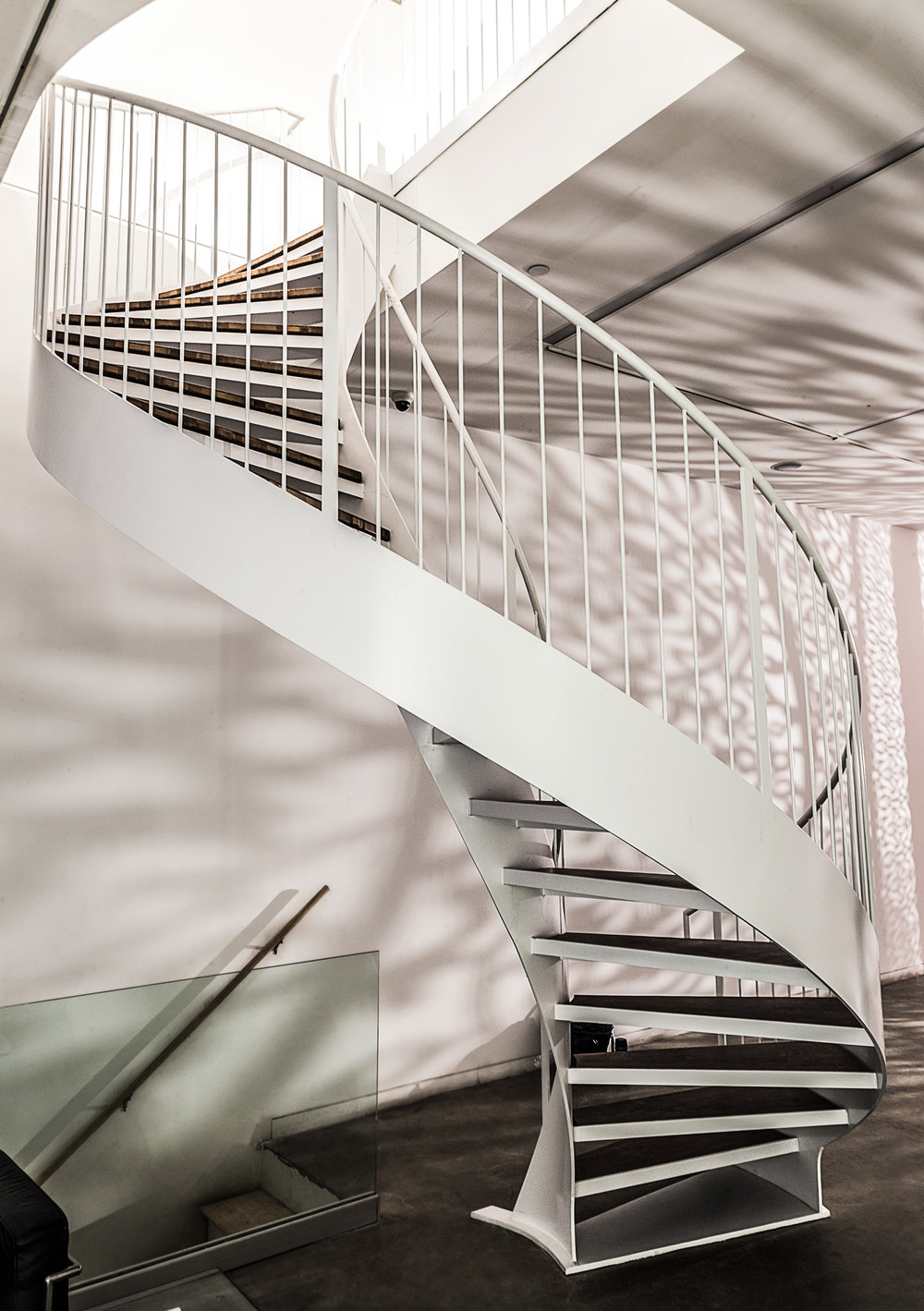 White Painted Helix Staircase.jpg