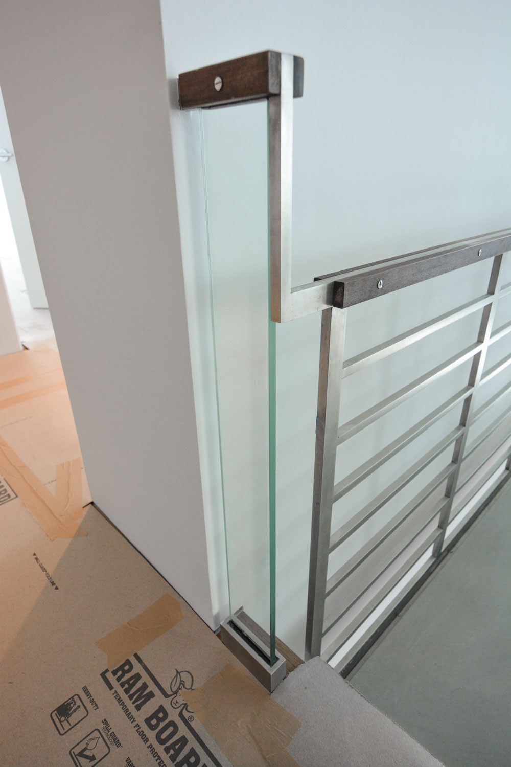 Stainless Steel Helix Staircase.jpg