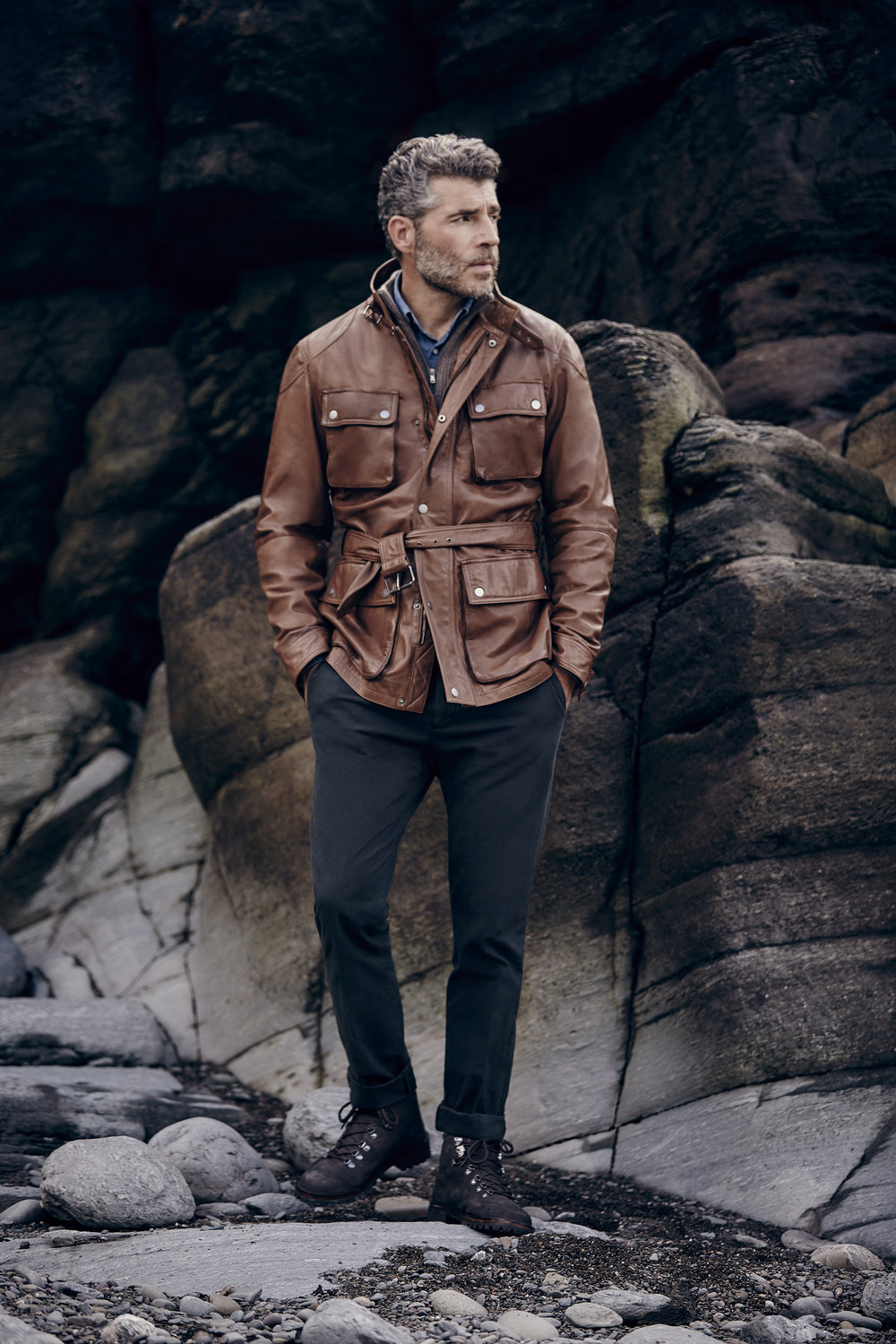 hackett - The winter club -
