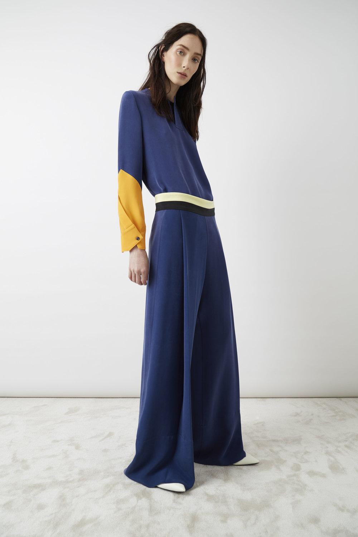 Jaeha - spring/summer lookbook -