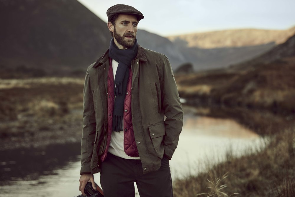 Hackett - The Highlands -