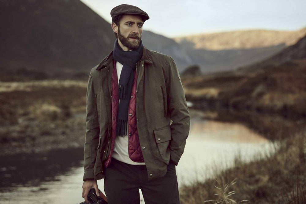 Hackett - The Highlands -