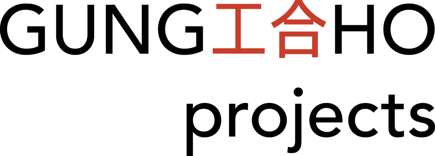 Gung Ho Projects