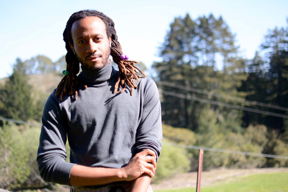 Korde Arrington Tuttle (Playwright) - Korde is a playwright from Charlotte, NC. His work has been developed and seen at the Ojai Playwrights Conference, Roundabout Underground, 59E59, New York Stage and Film, the Obie Award-winning The Fire This Time Festival, The 24-Hour Plays: Nationals, the Obie Award-winning Harlem 9's 48 Hours… in Harlem at The National Black Theatre, HomeBase Theatre Collective, and The Movement Theater Company. Korde is a recipient of the Steinberg Playwriting Fellowship, NYSAF's 2018 Founders' Award, 2018 Falco/Steinman Commission Award at Playwrights Horizons, 2018 Playwrights Initiative Fellowship at the Djerassi Resident Artists Program, and was selected as a finalist for both the 2017 Alliance/Kendeda National Graduate Playwriting Contest and City Theatre National Award for Short Playwriting Contest. Korde is a current playwright-in-residence at Lincoln Center Theater, a Resident Artist at Ars Nova, and is a Middle Voice Theatre Company member at Rattlestick Playwright's Theater. His debut collection of haiku and photography, falling is the one thing i, was published by Candor Arts, in May 2018. Korde received his MFA in Playwriting at The New School.